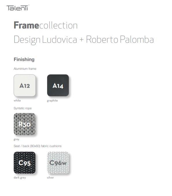 Argo PDF front