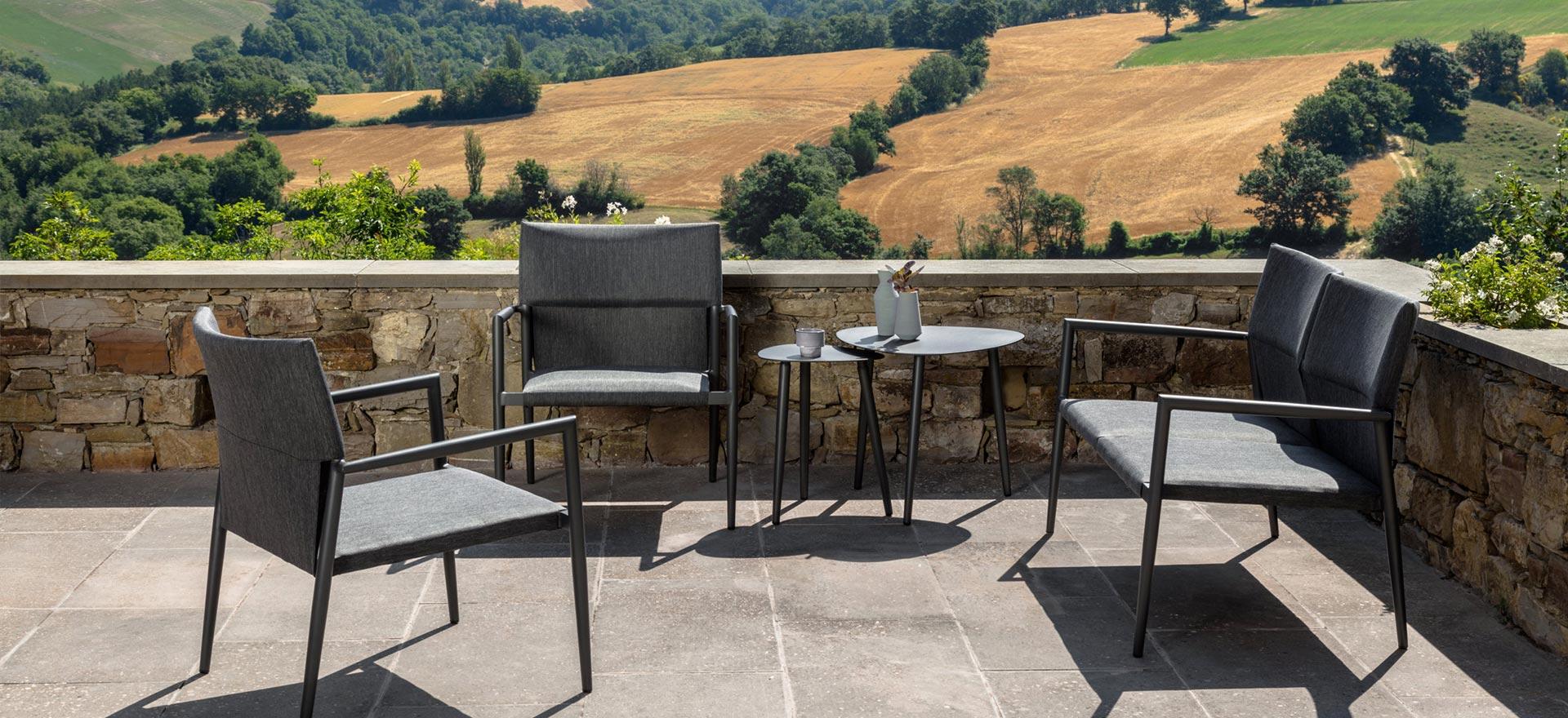 adam collectie van talenti outdoor meubels tuin