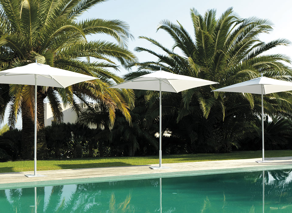 Jackie Collection Talenti Outdoor accessoires parasol