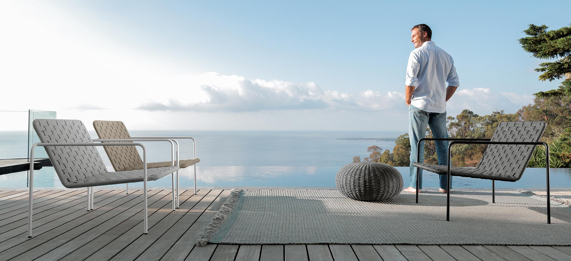 Jackie Collection Talenti Outdoor accessoires